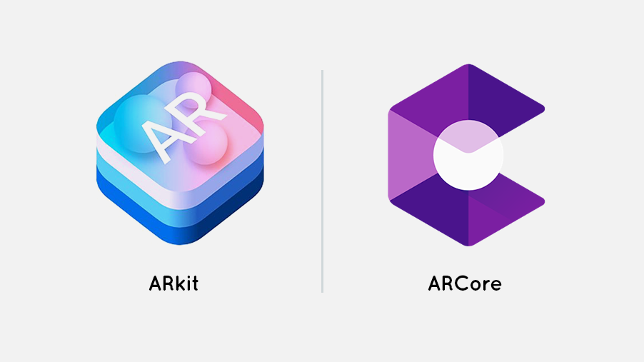 Deploying Augmented Reality Apps Using ARkit and ARCore