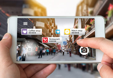 Augmented-Reality-Solution-for-Tourism