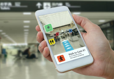Augmented-Reality-Way-Finding-Solution-for-Public-Uses