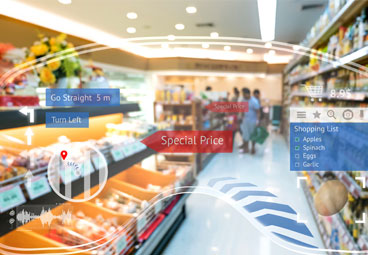 Augmented-Reality-Way-Finding-Solution-for-Retail-Industry