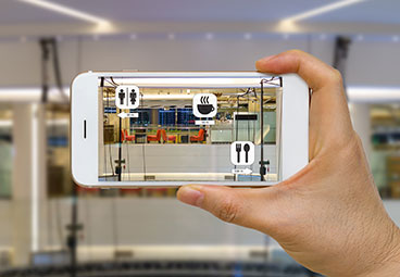 Marker-Based-Augmented-Reality-Solution-for-Events