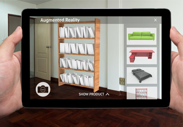 Real-Estate-and-Interiors-Augmented-Reality-Solution