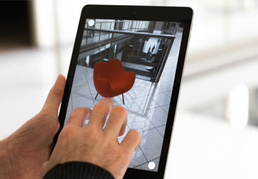 Try-on-Furniture-and-other-Retail-products-Augmented-Reality-Solution
