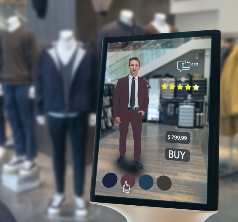 Virtual-Product-Try-On-Augmented-Reality-Solution