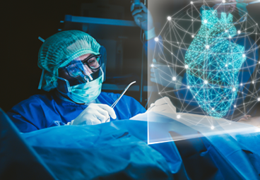 New tech help doctors for the preparation of Surgeries