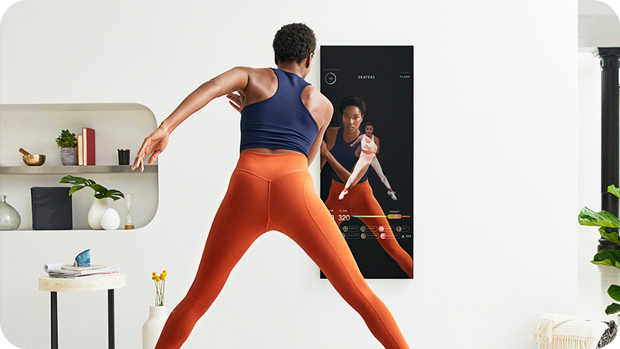 Enjoy Workout with AR enabled Fitness Applications