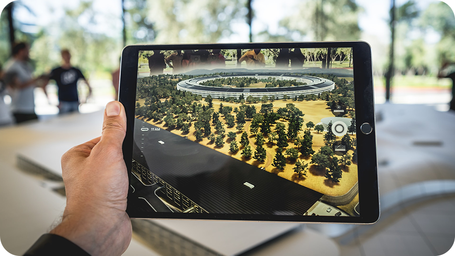 Farming Industry experiences Transformation with Augmented Reality
